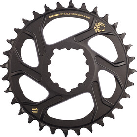 SRAM X-Sync 2 Chainring Direct Mount Aluminum 12-speed 3mm, gold